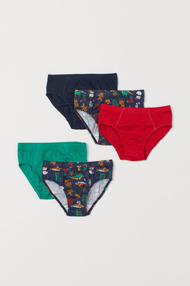 H&M 5-pack Boys' Briefs
