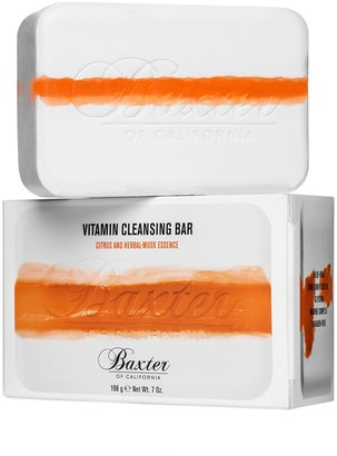 Baxter of California 198gr Vitamin Cleansing Bar