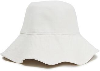 Rag & Bone Cotton-canvas Bucket Hat