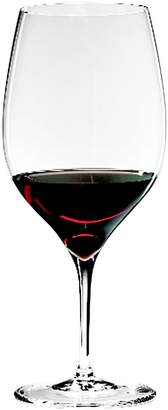 Riedel Grape Cabernet Merlot Set Of 2 Wine Glasses