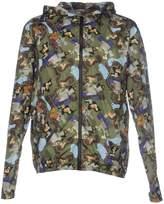 MSGM Jackets - Item 41680692