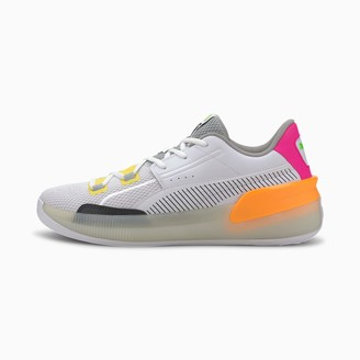 Puma Clyde Hardwood Retro Fantasy Basketball Shoes
