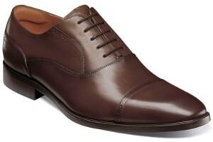 Florsheim Men's Ravello Cap-Toe Oxfords Men's Shoes