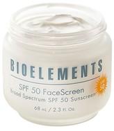 Bioelements SPF 50 FaceScreen