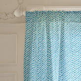 Minted Santa Fe Flourishes Curtains
