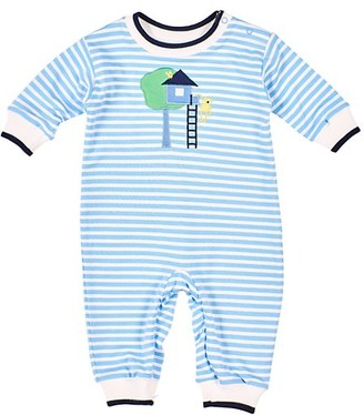Florence Eiseman Baby Boy's Striped Jumpsuit
