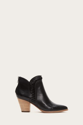 The Frye Company Reed Feather Bootie