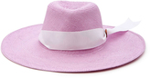 Littledoe Patricia Straw Hat