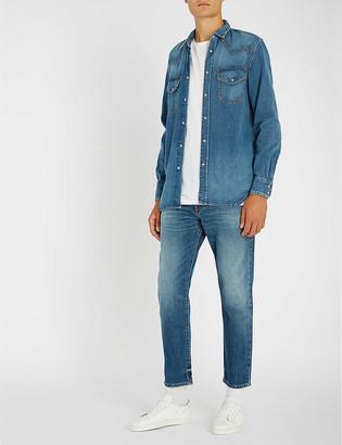 Diesel Mharky-b slim-fit skinny denim jeans