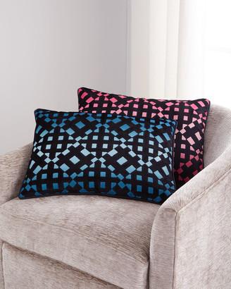 Christian Lacroix Soft Laveu Pillow