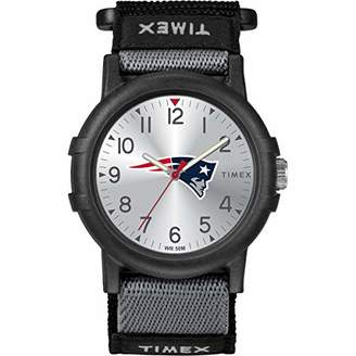 Timex Youth TWZFPATYA Recruit NFL Tribute Collection Watch