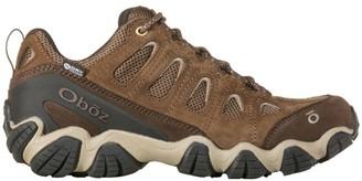 L.L. Bean Men's Oboz Sawtooth II Waterproof Hiking Shoes
