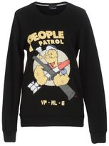 (+) People Sweatshirt