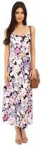 Kensie Romantic Florals Dress KS5K907S