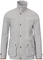Polo Ralph Lauren Water-Resistant Wool Coat