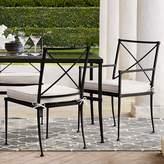 Williams-Sonoma Williams Sonoma Bridgehampton Outdoor Dining Side Chair