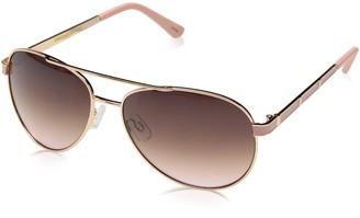 UNIONBAY Union Bay Women's U542 Aviator Sunglasses