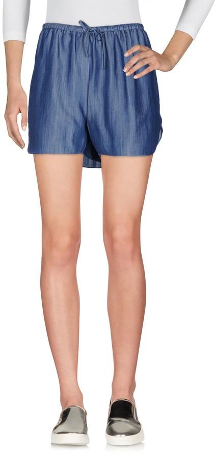 5Preview Denim shorts - Item 42635275