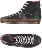 Philippe Model High-tops & sneakers - Item 11202777