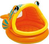 Intex Lazy Fish Baby Shade Pool