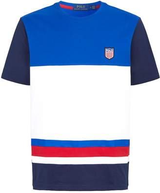 Polo Ralph Lauren Stripe T-Shirt
