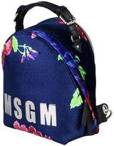 MSGM Backpacks & Bum bags