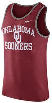 Nike Men's Oklahoma Sooners Team Tank