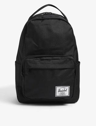 Herschel Miller woven backpack
