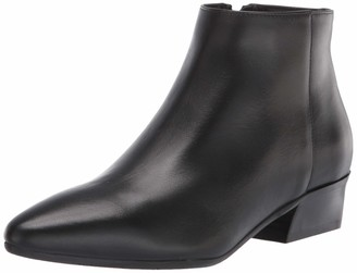Aquatalia by Marvin K. by Marvin K. Fosca Calf Bootie Black