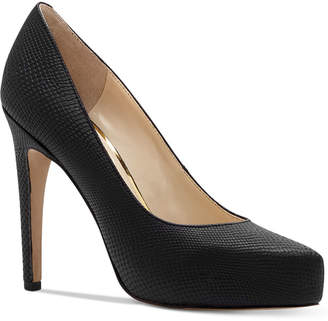 Jessica Simpson Parisah Platform Pumps Women Shoes