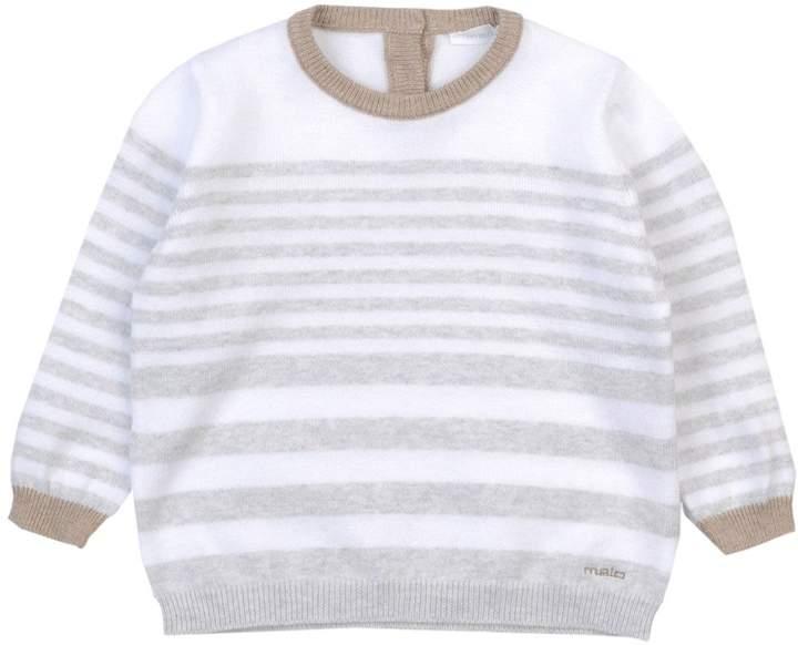 Malo Sweaters - Item 39431594DC