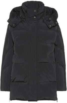 Woolrich Aurora puffer coat