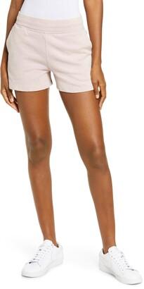 Jason Scott Ally Cotton Shorts