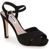 Dune London 'Marleen' Platform Sandal (Women)