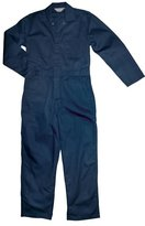 Wolverine Walls Work Men's Long Sleeve Non-Insulated Mechanic Coverall