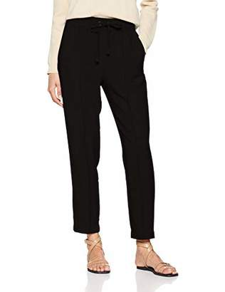 Great Plains Women's West Lake Straight Leg Trousers,(Manufacturer Size:12)
