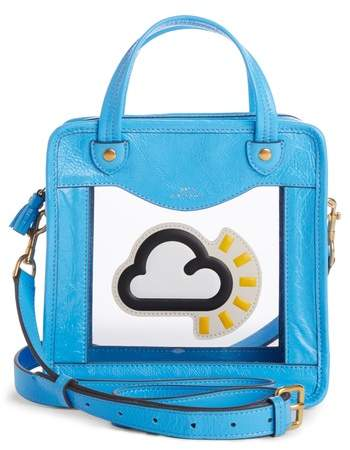 Anya Hindmarch Rainy Day Crossbody Bag