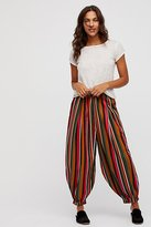Oh These Balloon Pants by Intimately at Free People