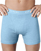 Alfani Men's Underwear, Big and Tall Tagless Boxer Brief 3 Pack