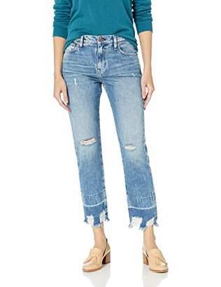 Hudson Jeans Women's JESSI Boyfriend 5 Pocket Jean