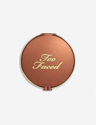 Too Faced Chocolate Gold Soleil Bronzer Travel Size 2.55g
