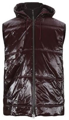 QASIMI Synthetic Down Jacket