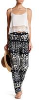 Gypsy 05 Gypsy05 Silk Blend Drawstring Trouser