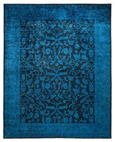 "Solo Rugs Vibrance Collection Oriental Rug, 8'2"" x 10'2"""