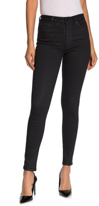 French Connection Joany High Rise Skinny Jeans