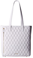 Vera Bradley Quilted Leah Tote