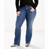 Levi's Plus 315 - Shaping Bootcut Jeans