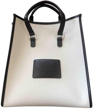 Patek Philippe \N Beige Cloth Handbags