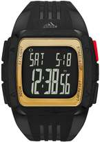 Adidas Performance Duramo Digital Watch Schwarz