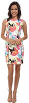 Tahari by ASL Daisy - W Dress